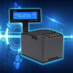 Thermal XL2 Online - drukarka fiskalna Posnet