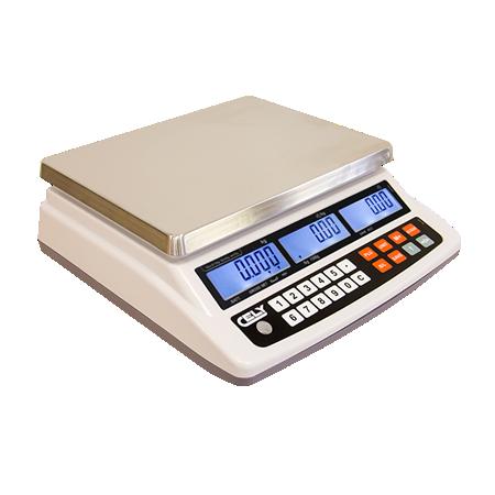 Waga kalkulacyjna Dibal SPC RS